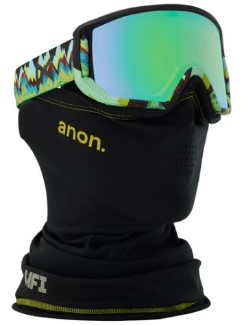 Anon Relapse Jr Mfi Scout Youth Goggle