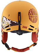 Rime Snowboard Helmet Youth Youth
