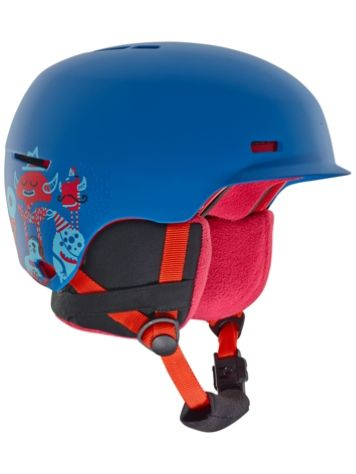 Anon Flash Snowboard Helmet