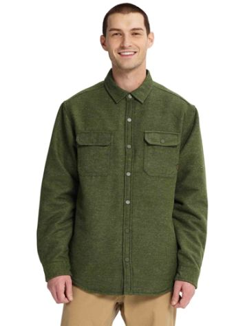 Burton Brighton Insulated Flannel Hemd