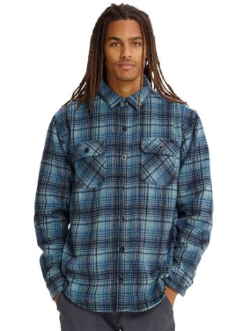 Burton Brighton Tech Insulated Flannel Hemd