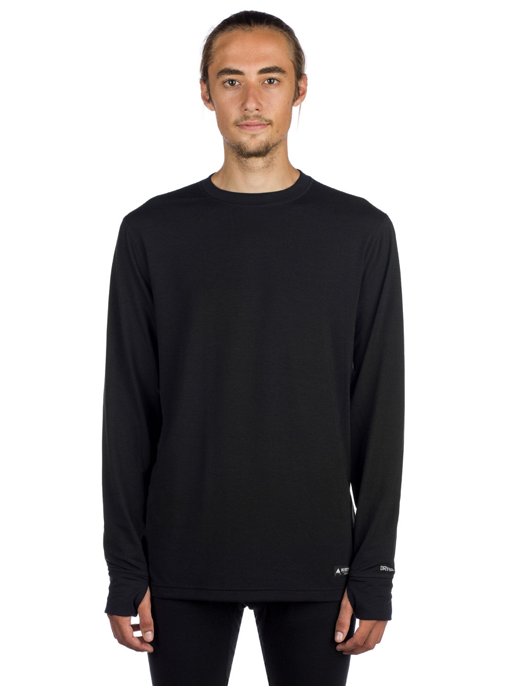 Midweight Crew Funktionsshirt LS