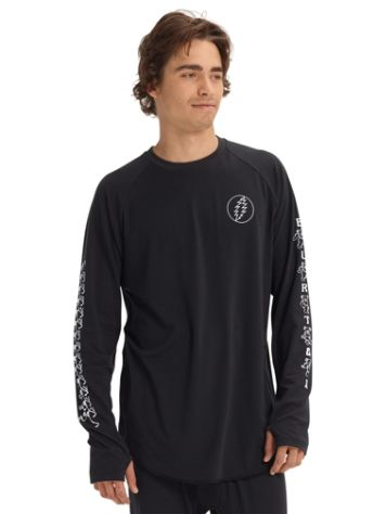 Burton Roadie Tech Tee LS