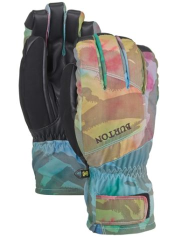 Burton Profile Under Handschuhe