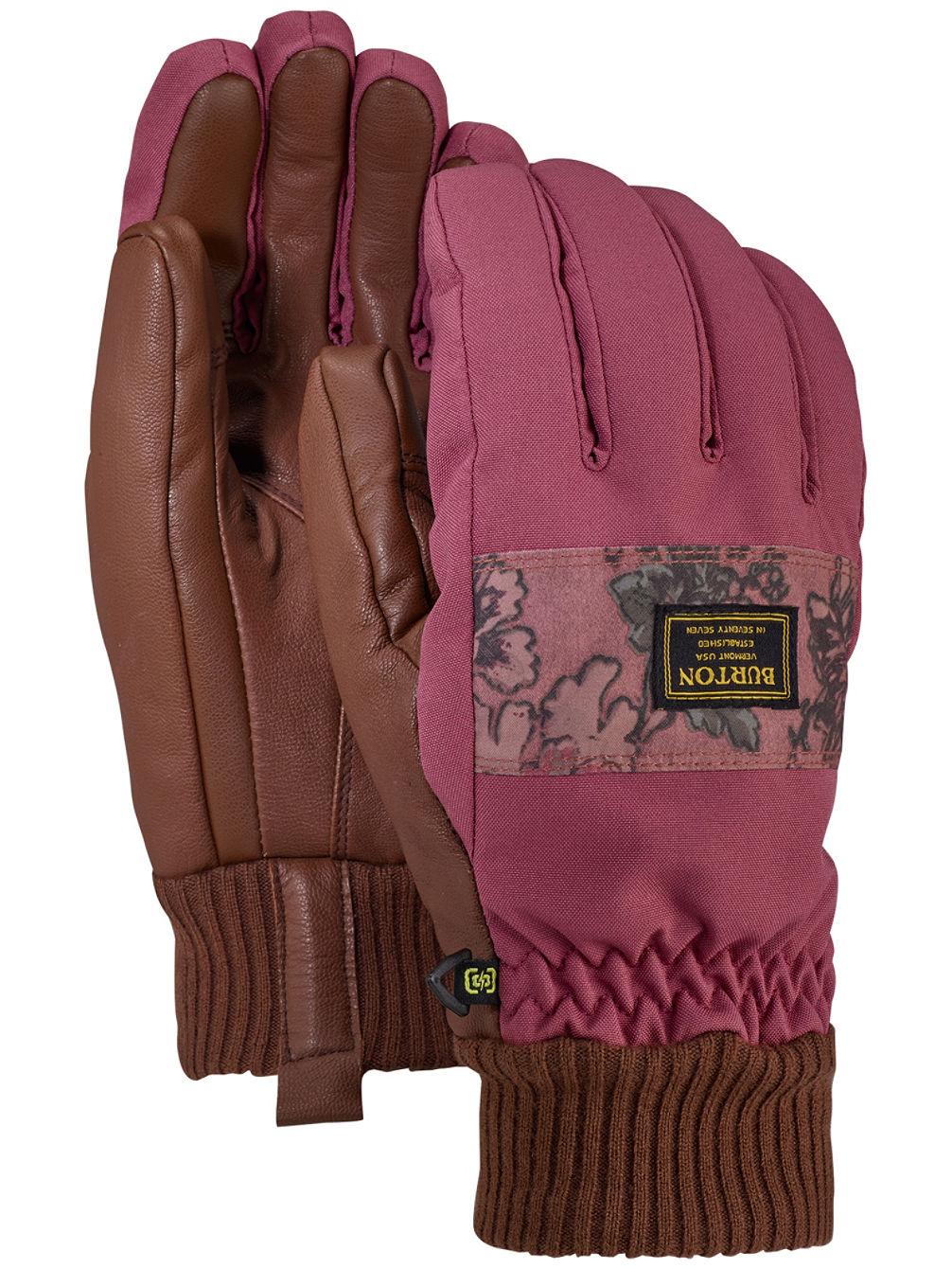 495794c1278d Buy Burton Dam Gloves online at Blue Tomato