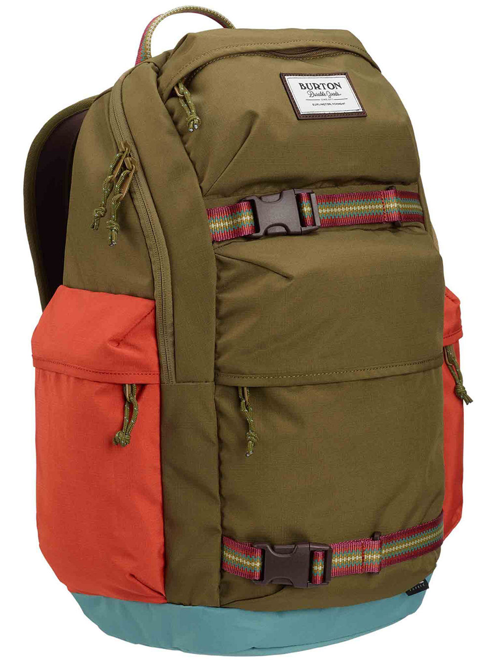5277c9c4af Buy Burton Kilo Backpack online at Blue Tomato