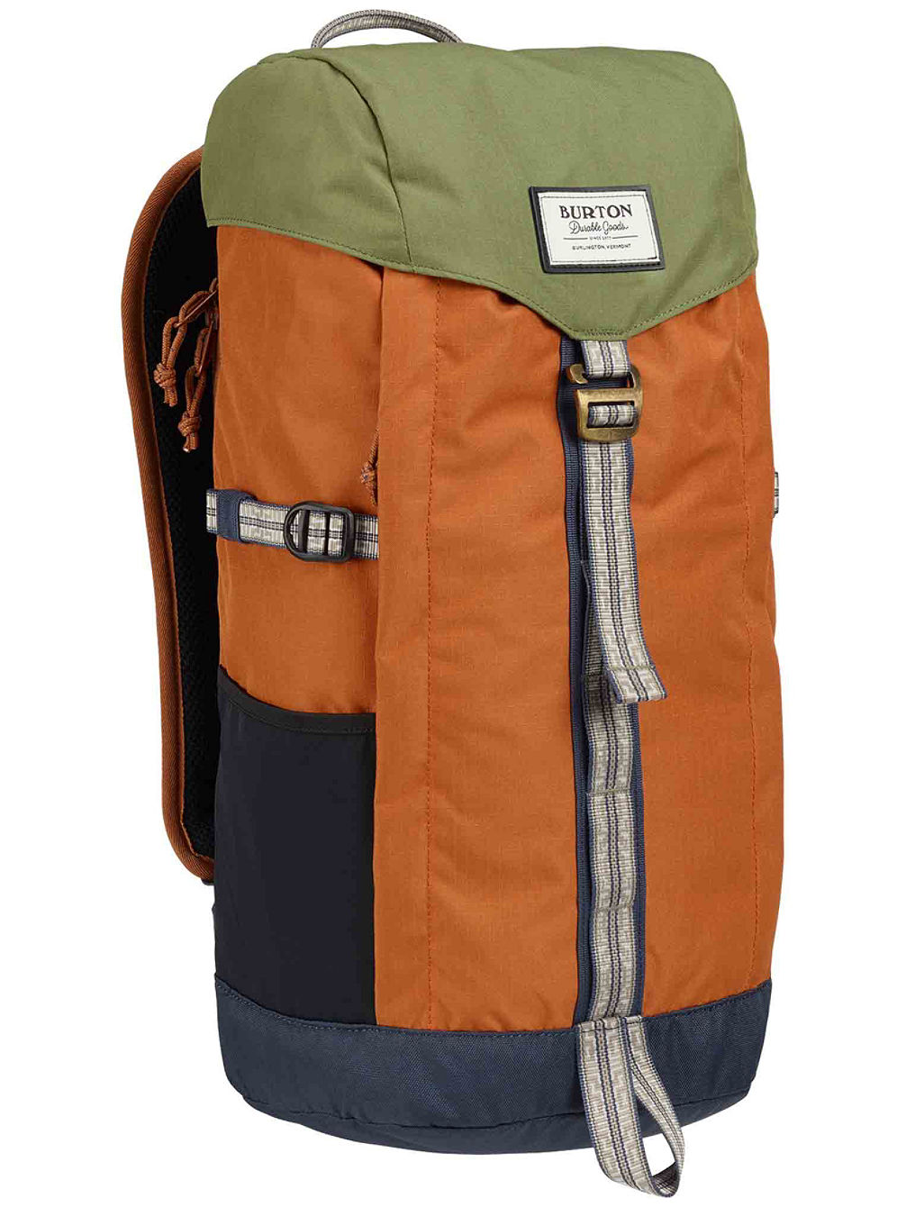 Buy Burton Chilcoot Backpack online at blue-tomato.com 8f5b0c7278