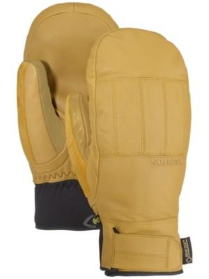 Handschuhe für Frauen - Burton Gore Tex Gondy Leather Mittens  - Onlineshop Blue Tomato