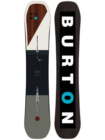 Burton Custom Flying V 154 2019 Snowboard