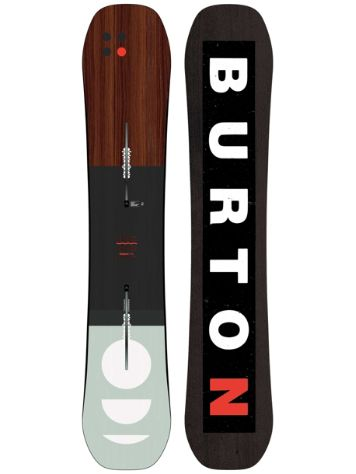 Burton Custom Flying V 156 2019 Snowboard