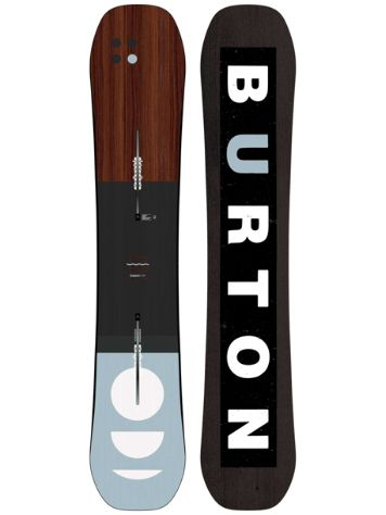 Burton Custom Flying V 158 2019 Snowboard