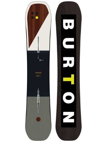 Burton Custom Flying V 162 2019 Snowboard