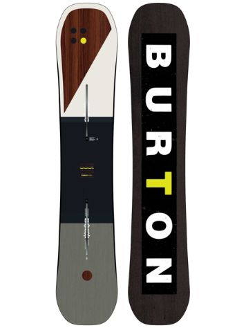 Burton Custom Flying V 162W 2019 Snowboard
