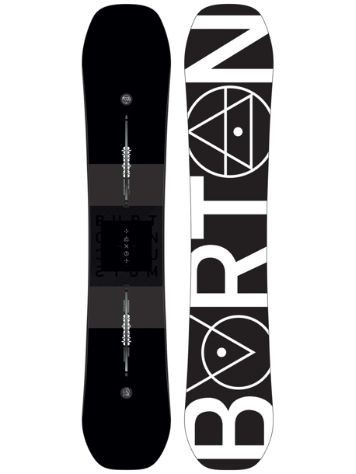 Burton Custom X Flying V 154 2019 Snowboard