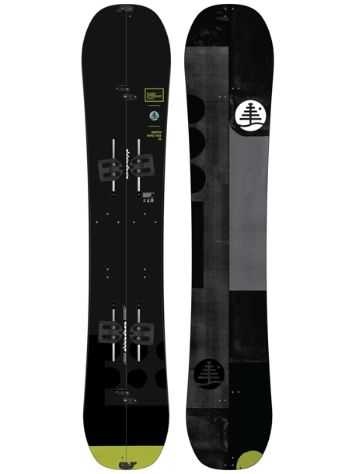 Burton FT Flight Attendant X Split 158 2019 Splitboard