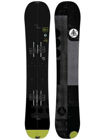 Burton FT Flight Attendant X Split 163 2019 Splitboard