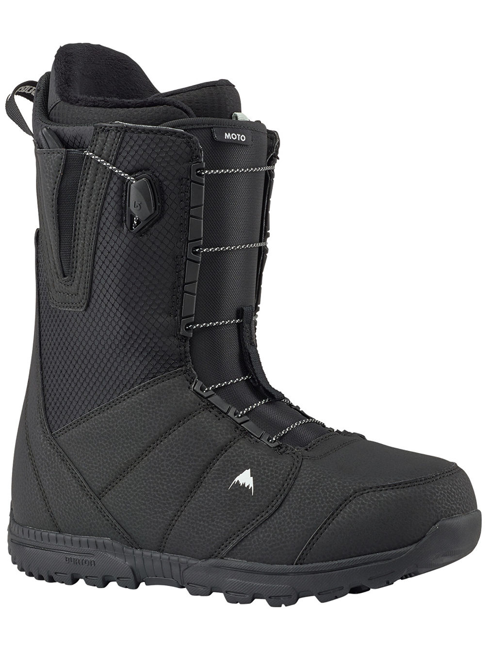Moto Snowboard-Boots