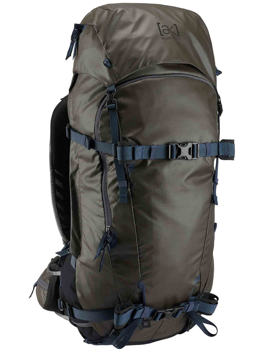 67f15c65a01 Buy Burton Ak Incline 40L Backpack online at blue-tomato.com