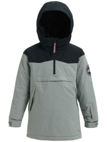 Burton Hightrack Windbreaker Jungen