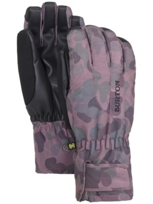 Handschuhe für Frauen - Burton Profile Under Gloves  - Onlineshop Blue Tomato