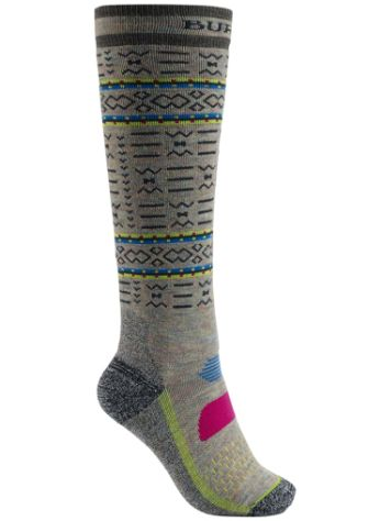 Burton Performance Mdwt Tech Socks