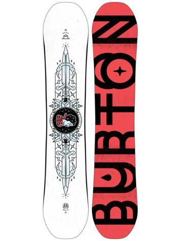 Burton Talent Scout 146 2019
