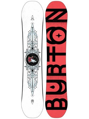 Burton Talent Scout 149 2019