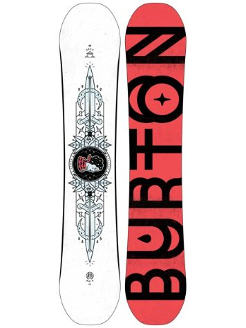Burton Talent Scout 152 2019