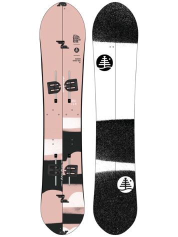 Burton FT Anti-Social 147 2019 Splitboard