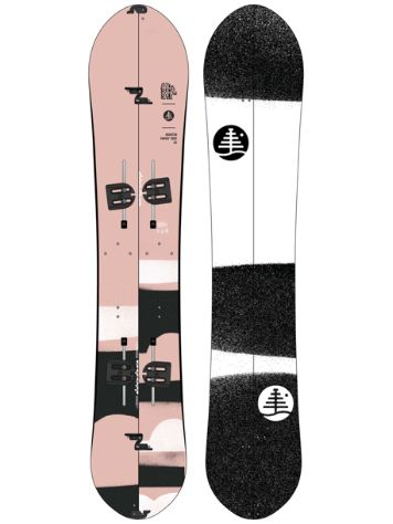 Burton FT Anti-Social 152 2019 Splitboard