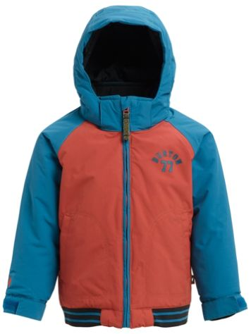 Burton Minishred Gameday Jacke Jungen