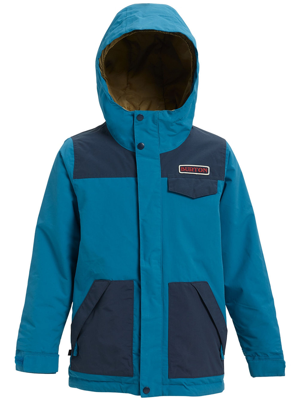 21b9c399c Buy Burton Dugout Jacket online at blue-tomato.com
