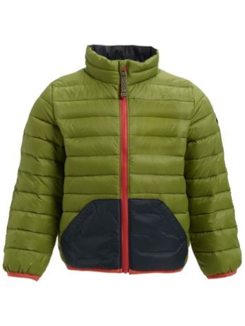 Burton Minishred Evergreen Insulator Jacket Boy