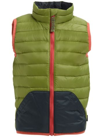 Burton Minishred Evergreen Vest Boys