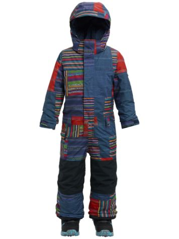 Burton Minishred Gore-Tex Striker Overall