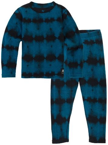 Burton Mini Fleece Tech Set