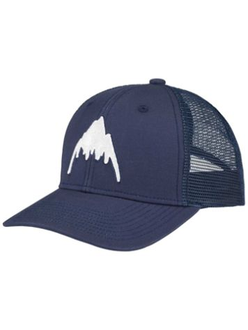 Burton Harwood Cap Youth