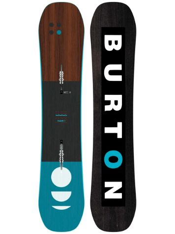 Burton Custom Smalls 140 2019 Boys Snowboard