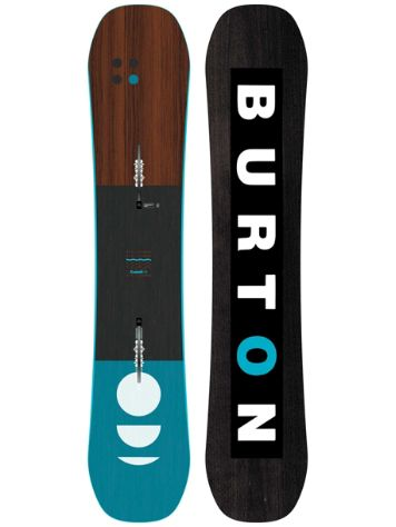 Burton Custom Smalls 145 2019 Boys Snowboard