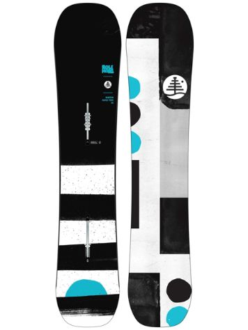 Burton Ft Role Model 140 2019 Boys Snowboard