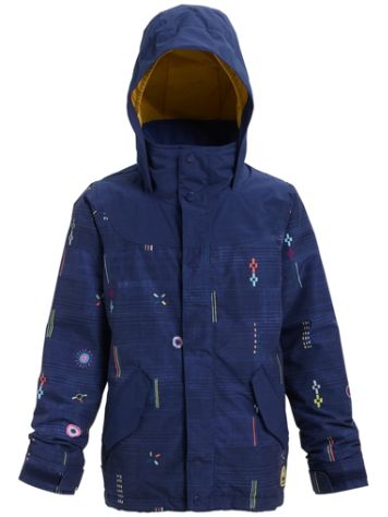 b1c075ac90 Burton Snowboard Jackets for Girls in our online shop | Blue Tomato