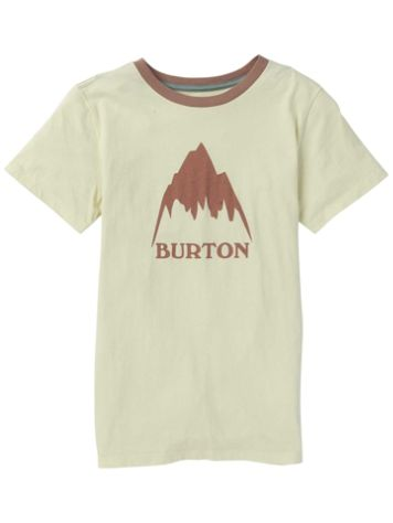Burton Classic Mountain High Camiseta niñas
