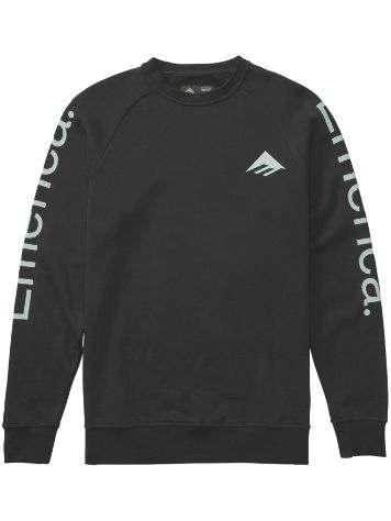Emerica Tri Pure Crewneck Sweater