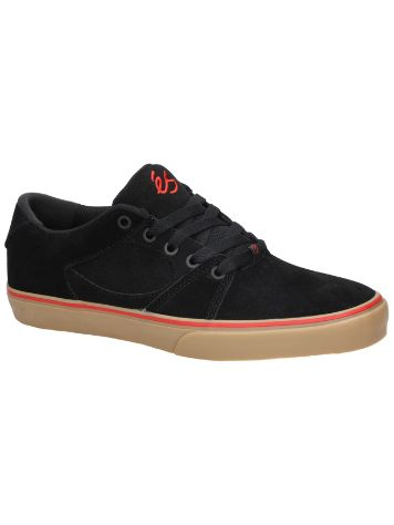 Es Square Three Skateschuhe
