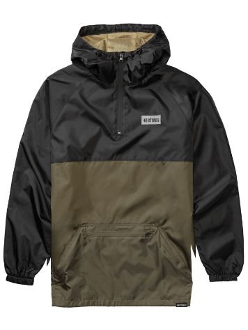 Etnies Packed Windbreaker
