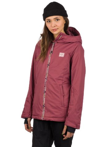 Billabong Sula Solid Chaqueta