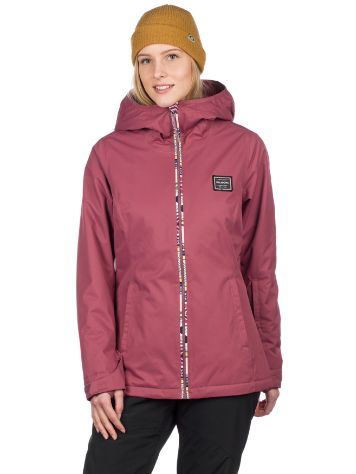 Billabong Sula Solid Jacke