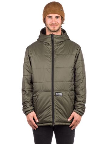Billabong Transport 10K Revers Jacke