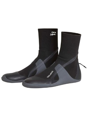 Billabong 3mm Furnace Abso Rt Booties