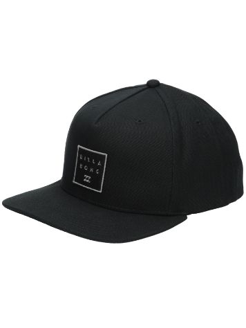 Billabong Stacked Snapback Kasket